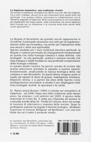 Romeo-La-teologia-di-San-Benedetto-retro